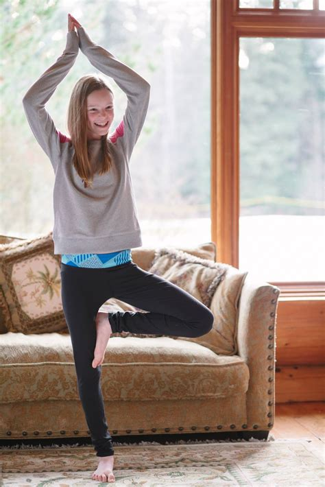 Lany Pant lululemon is counting on getting 6 year olds hooked on its