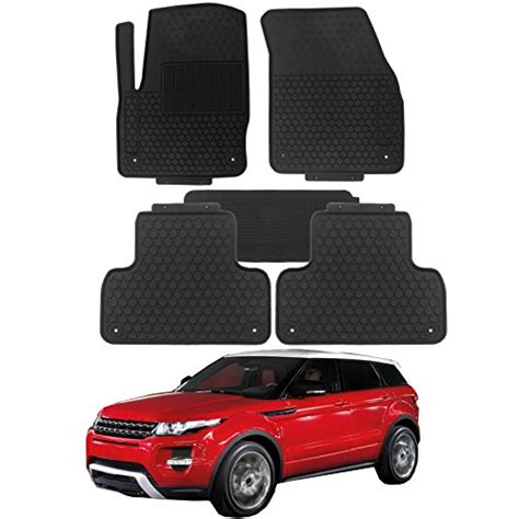 compare price range rover evoque floor mats on - 1 Floor Range