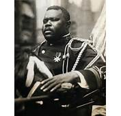 Jamaica The Marcus Garvey Mobile Museum  Repeating Islands