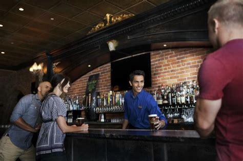 washington street ale house post st ale house bar picture of post street ale house spokane tripadvisor