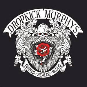 dropkick murphys listen and stream free music albums