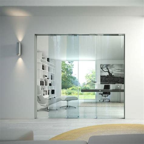 telai per porte scorrevoli prezzi essential porte filomuro porta scorrevole senza telaio e