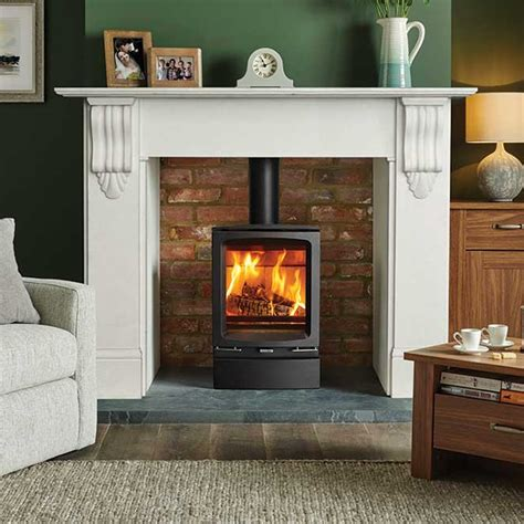 Stoves Fireplaces by Vogue Midi Wood Burning Stove From Fireplace Store