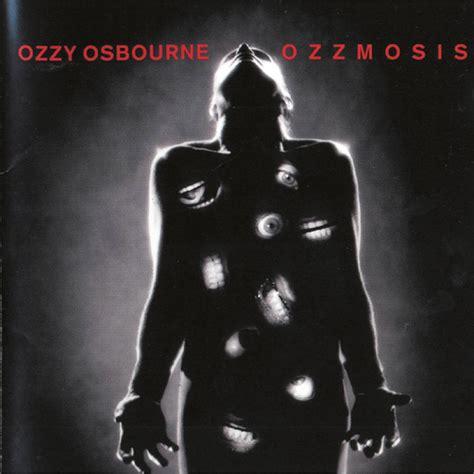 ozzy osbourne ozzmosis lyrics genius