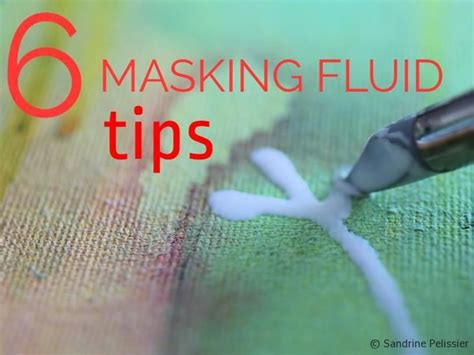 watercolor masking tutorial 10 best images about watercolor instruction on pinterest
