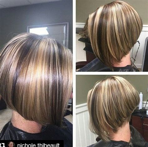 high stacked layer bob 21 layered bob hairstyles you ll want to try bobs bob