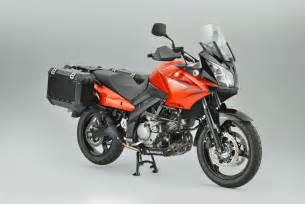 Suzuki V Strom 650 Adventure For Sale The 2013 Suzuki V Strom 650a Abs Adventure