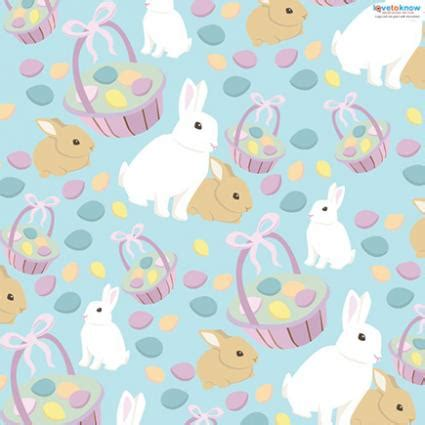 printable paper easter crafts easter scrapbook paper lovetoknow
