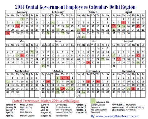 printable government calendar 2015 search results for government holidays calendar 2015 page