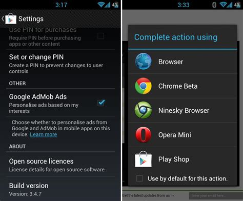 update market to play apk update play store apk version 3 4 7 is out the android soul