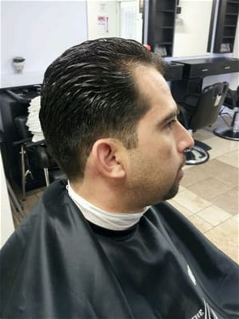 regular haircut for men regular men haircuts yelp