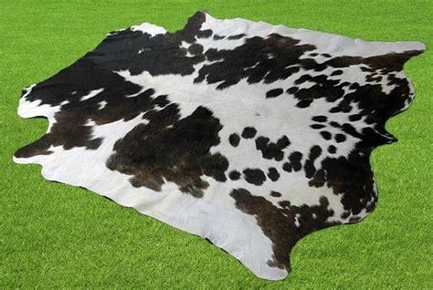 Real Cowhide Rugs by New 100 Real Cowhide Rugs Area Rugs Cow Skin Hide 57 X