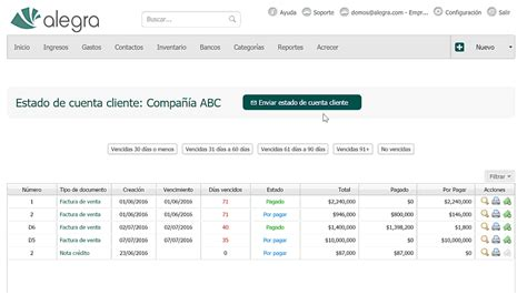 Estados De Cuenta Izzy | estado de cuenta de izzy finanzas pr 225 cticas mx c 243