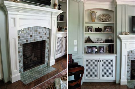 Fireplace Tile Surround Ideas by Installing Fireplace Tile Surround Can Be Do It