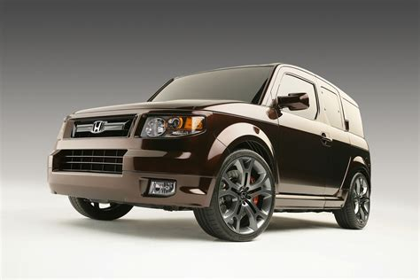 Honda Sc by 2007 Honda Element Sc Review Top Speed