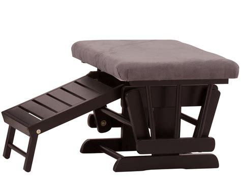 glider with nursing ottoman glider with nursing ottoman 28 images dutailier