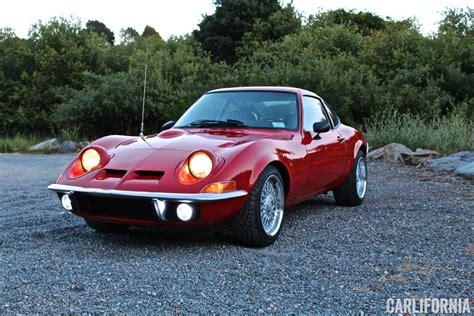 Opel Gt For Sale by 1970 Opel Gt For Sale