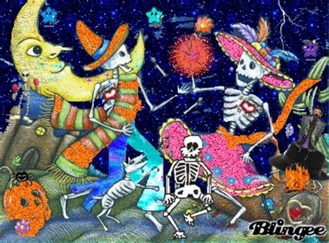 imagenes animadas de ofrendas de dia de muertos fotos animadas dia de muertos para compartir 126348277