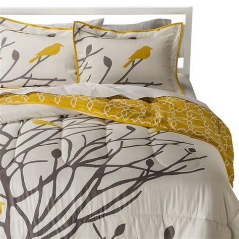 birds branches comforter set target