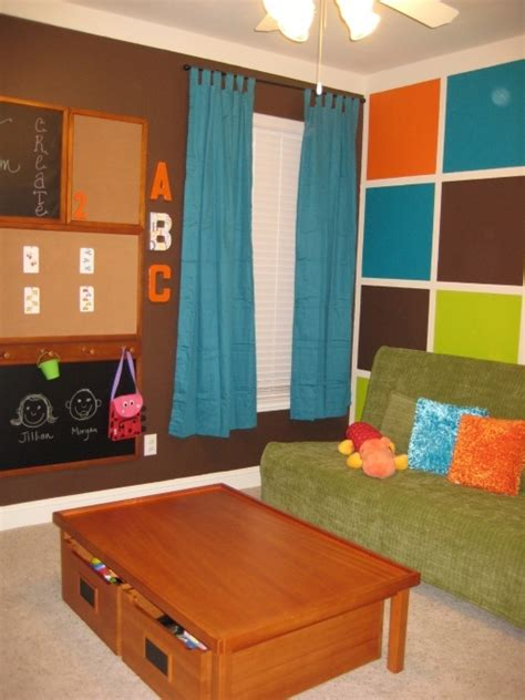17 best images about playroom for the kiddos on basement remodeling paint and