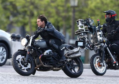 motorcycle  mission impossible fallout