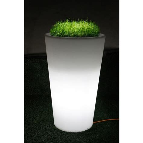 Light Up Planters by Tower Commercial Light Up Planters