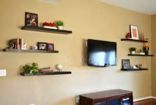 tv shelving ideas tv stand for the home