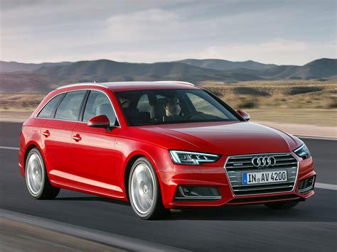 Audi A4 Avant Motoren audi a4 avant b9 2015 preis motoren autozeitung de