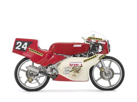 Kawasaki Mba by 1985 Mba 125cc Grand Prix Racing Motorcycle Vintage