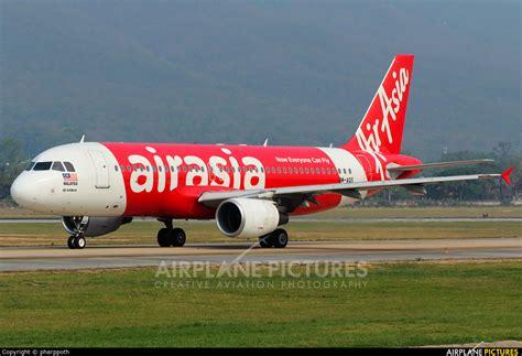 9m ahm airasia malaysia airbus a320 at chiang mai 9m aqs airasia malaysia airbus a320 at chiang mai