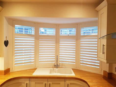 kitchen window shutters interior kitchen shutters made to measure plantation window shutters