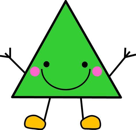 imagenes de triangulos verdes triangulo cara color orientaci 243 n and 250 jar recursos
