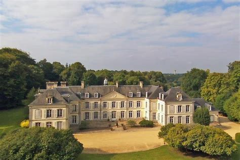achat chateau le nail immobilier