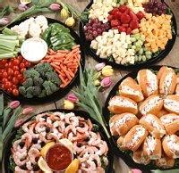Wedding Reception Finger Food Ideas by Finger Foods For A Wedding Reception Lovetoknow
