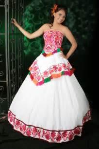 Exceptional Mexican Wedding Dress #1: Huasteco-Tenek-Wedding-Dress.jpg