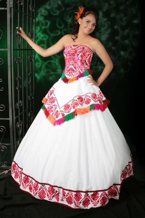 Wedding Dress Clothing by Mexican Wedding Dresses