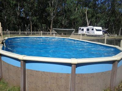 nhill caravan park travel oz
