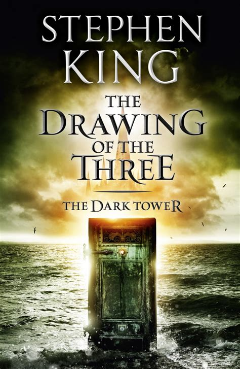 Stephen King 2 carpe librum review the drawing of the three tower
