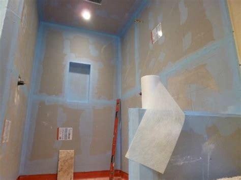 "6"" Waterproofing Fiberglass mesh tape roll   the most"