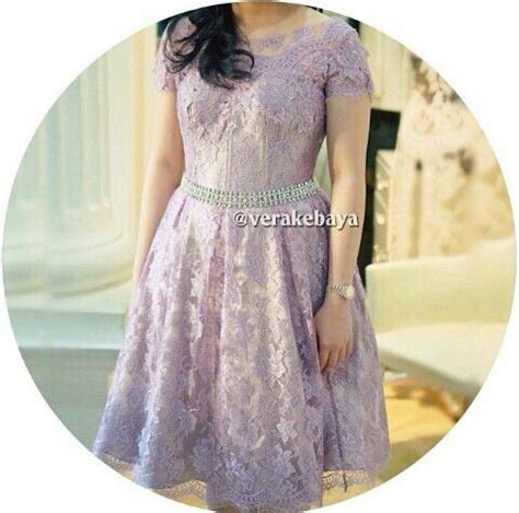 Mini Dress Lengan Pendek Efd Brocade 17 best images about casual informal kebaya on