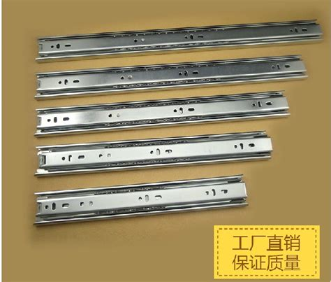 laufschiene schublade aliexpress buy drawer slide guide rail track three