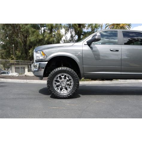 icon 4 5 quot lift kit stage 2 for 2009 2012 dodge ram 2500