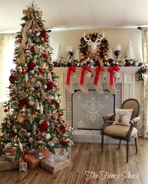 home decor red deer creative christmas decor ideas christmas decor diapers