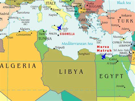 libya on the world map libya civil war no fly zone