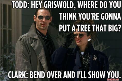 Clark Griswold Meme - christmas vacation meme