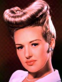 pin up american hair pin up hairstyles vip hairstyles