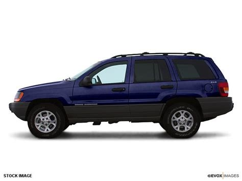 blue jeep grand 2001 2001 jeep grand laredo for sale norman ok 4 0l