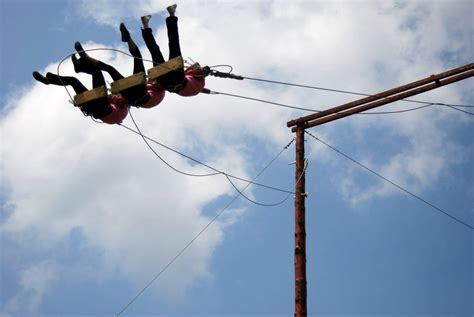 giant swing giant swing sport tourism far fast deep high