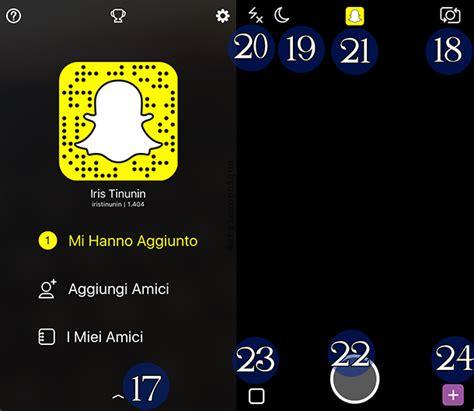 tutorial video snapchat tutorial come funziona e come si usa snapchat