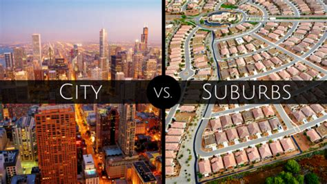 exurban development vs suburban layerthorpe apartment best place to raise a family city vs suburbs raising